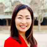 Rev Hannah Chong, Lead Pastor