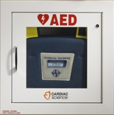 [aed machine by cardiac science]