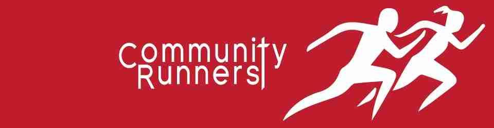 [community runners logo]