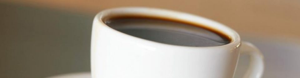 [cup of coffee]