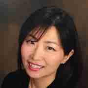 [Rev Dr Hannah Chong]