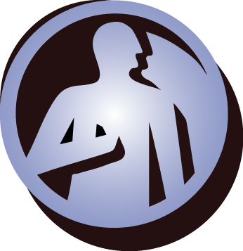 coin with person